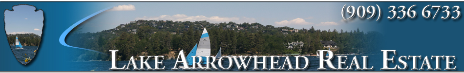 Arrowhead Real Estate
